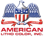 AMERICAN LITHO COLOR, INC., Logo